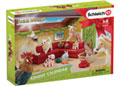 Schleich - Advent Calendar Farm World 2018