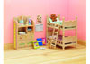Sylvanian Families - Children's Bedroom Furniture Set