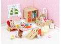 SF – Baby Room Set