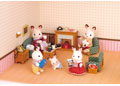 SF – Deluxe Living Room Set