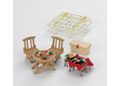Sylvanian Families – Roof Rack with Picnic Set
