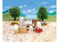 Soft Serve Ice Cream Shop
