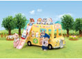 Nursery Double Decker Bus