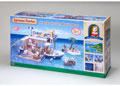 SF – Seaside Cruiser House Boat