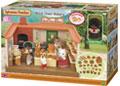 SF - Brick Oven Bakery