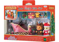 SF - Christmas Baby Sleigh Ride Set