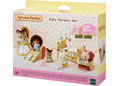 SF - Baby Nursery Set