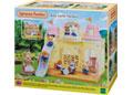 SF – Baby Castle Nursery