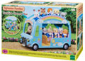 SF – Sunshine Nursery Bus