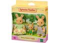 SF - Sunny Rabbit Family (3 Figure Pack)