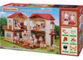 SF - Red Roof Country Home Gift Set (A)