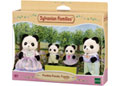 SF - Pookie Panda Family