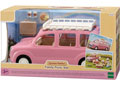SF - Family Picnic Van