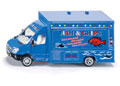 Siku – Mobile Shop – 1:50 Scale