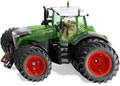 Siku - Fendt 1042 Vario on Duals