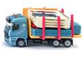 Siku World - Prefabricated House Transporter