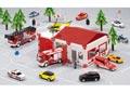 Siku – Siku World Fire Station Set
