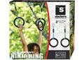Slackers - Ninja Rings- set of 2