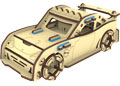Smartivity- Stem Wheels Rally Racer