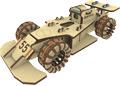 Smartivity-Stem Wheels Speedster