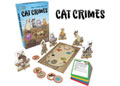 ThinkFun - Cat Crimes Game