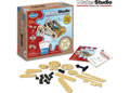 ThinkFun - STEM Maker Studio - Gears Set