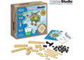 ThinkFun - STEM Maker Studio - Propellers Set