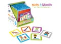 Move & Groove Game