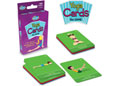 Yoga Cards Game