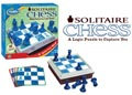 ThinkFun - Solitaire Chess Game