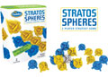 Stratos Spheres Game
