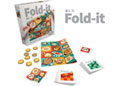 ThinkFun - Fold It Game