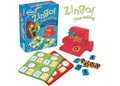 ThinkFun - Zingo! Time-Telling Game
