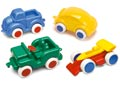 Viking Toys - Maxi Cars -  17pc Counter Display