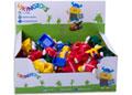 Viking Toys - Mini Chubbies - 45pc  Counter Display