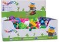 Viking Toys - Mini Chubbies Pastel - 44pc Counter Display