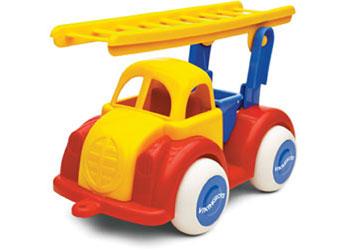 Viking Toys - Jumbo Fire truck