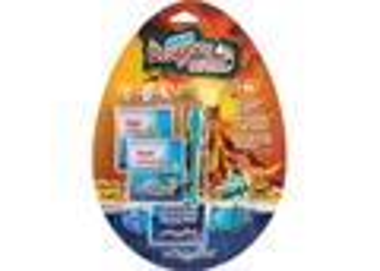 Aqua Dragons – Jurassic Refill Pack