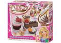 Whipple - Double Creme Dessert Set - Chocolate and Vanilla