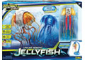 Robo Jelly Fish Playset with Charger