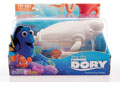 Finding Dory Bailey