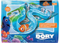 Finding Dory Nemo Tracks Playset