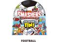 Zuru SMASHERS Series 1: Sports - Football Tin