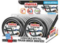 Zuru MAYKA Block Tape Feat Road 1.2m Road CDU12