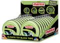 Zuru MAYKA Block Tape Feat Glow 2m 2 Stud CDU12